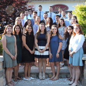 2017 American Lebanese Awareness Association Scholarship Recipients