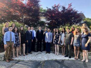 2019 ALAA Scholarship Recipients